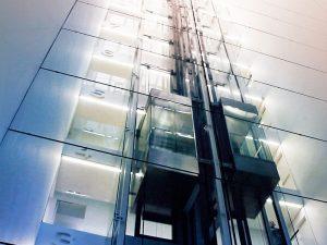 Instalación de ascensores en Camas