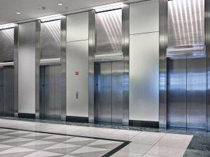 Instalación de ascensores en Palacios y Villafranca