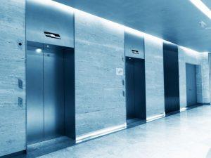 Mantenimiento de ascensores en Rinconada