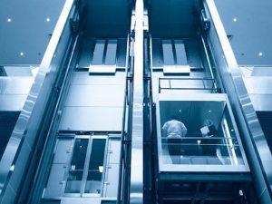 Mantenimiento de ascensores en Dos Hermanas