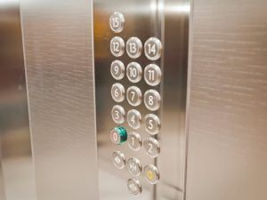 Mantenimiento de ascensores en Malaga