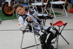 Elaluza patrocina el motociclismo infantil-IMG 29181 300x200