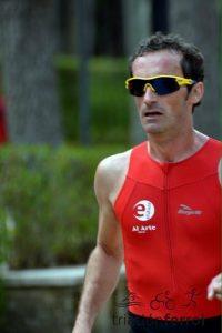 Elaluza patrocina el triatlón paraolímpico