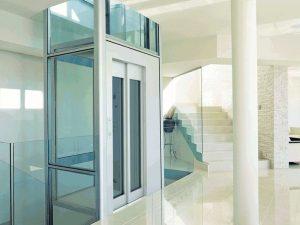 Ascensores privados: motivos para instalar un ascensor en tu hogar