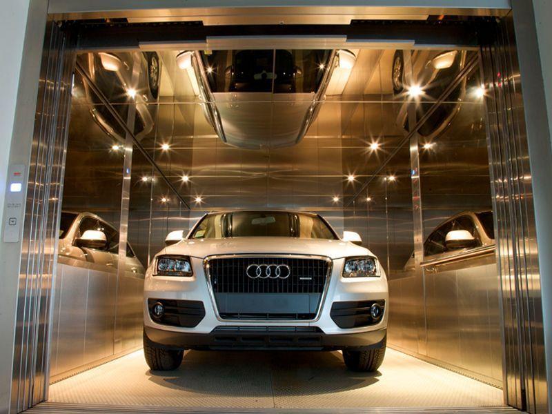 ascensor-o-rampa ¿Ascensor de vehículos o rampa tradicional?