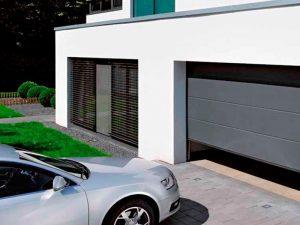 Instalacion de puertas automaticas en Huelva